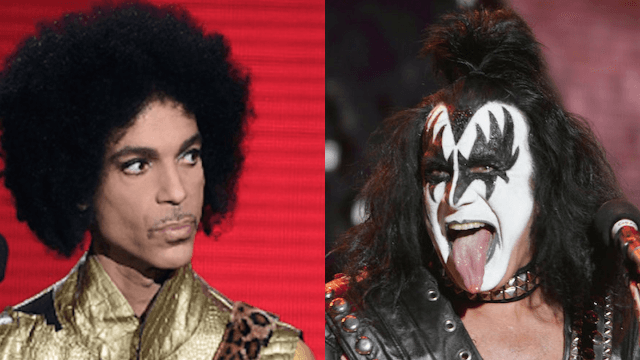The best social media takedowns of Gene Simmons for calling Prince's death 'pathetic.'
