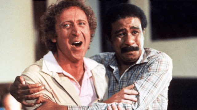 This is how celebrities are honoring Gene Wilder.