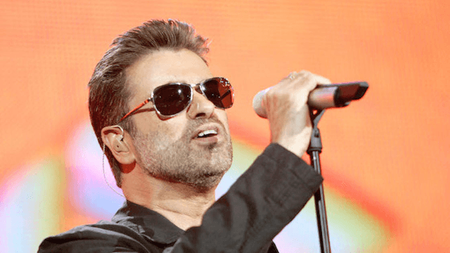 George Michael donated millions to charity, but didn't want anyone to know.