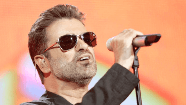 George Michael's cause of death has been revealed ...