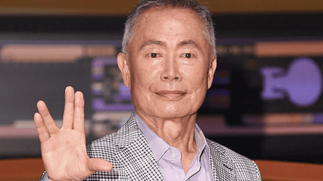 George Takei tweeted the very best pee jokes after #GoldenShowers splashed across the internet.