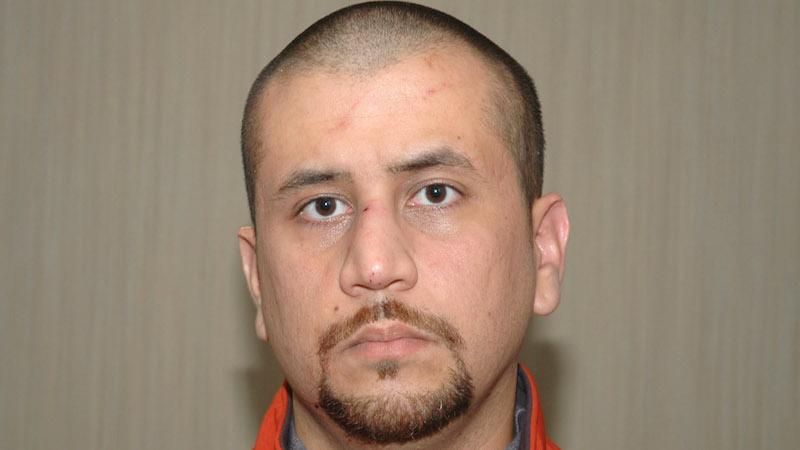 George Zimmerman is auctioning off one of his guns. Yes, that one.