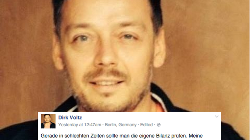 Guy who took in 24 refugees posts viral message about his 'disappointing' experience.