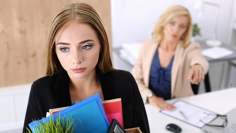 People revealed the most outrageous reasons they got fired. Honestly, lots of them deserved it.