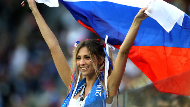 """Getty published a """"Hottest Fans at the World Cup"""" list and people are pissed for the exact reason you'd expect."""
