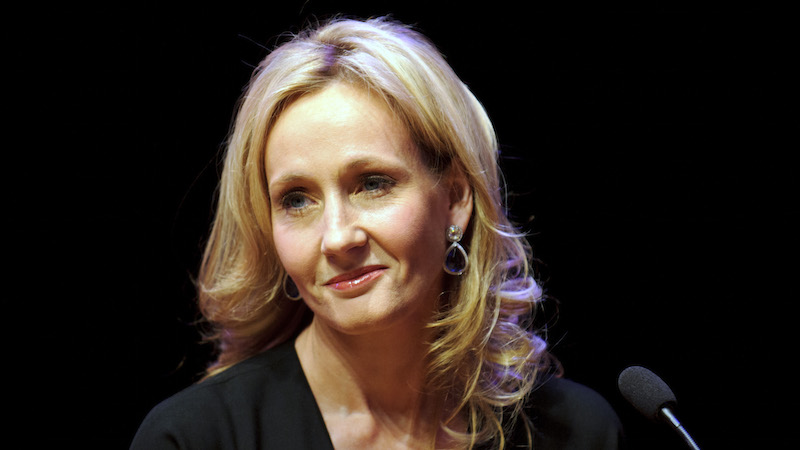 J.K Rowling used her wizarding powers to magically create the news that it's the dawn of the age of Hufflepuff.