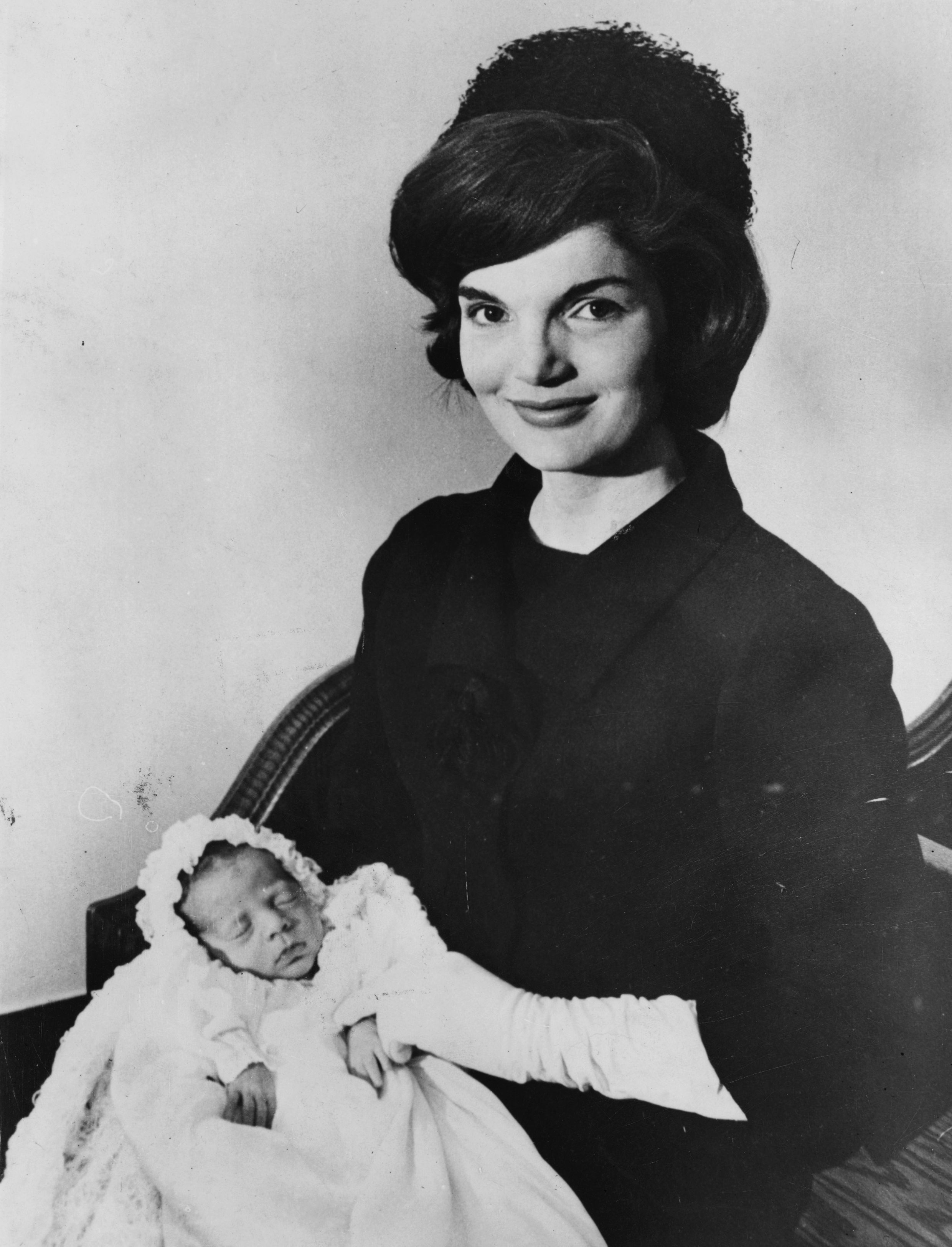 Jfk S Granddaughter Rose Schlossberg Looks So Much Like Jackie