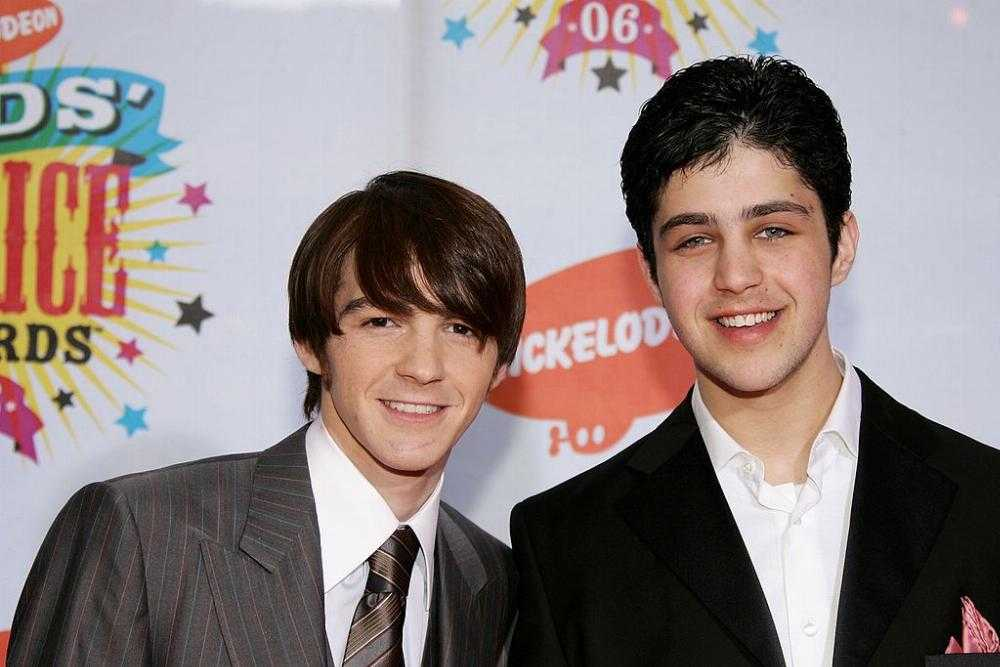 "Drake and Josh are no longer ""Drake and Josh."""
