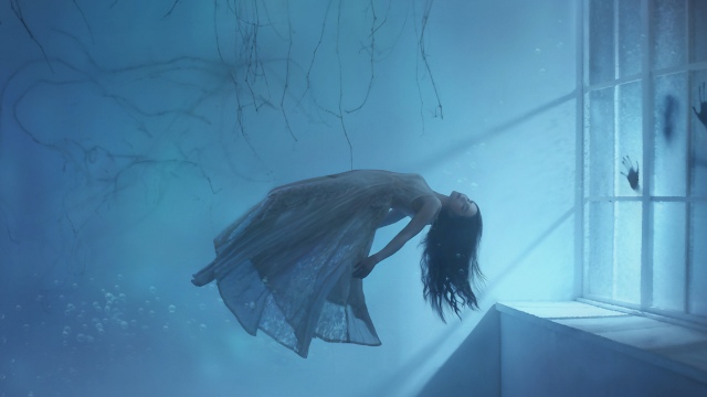 13 former skeptics share the stories that made them believe in ghosts.