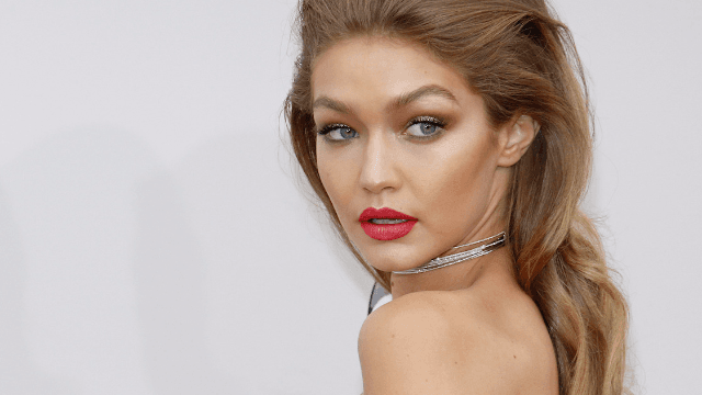 Gigi Hadid shuts down bigot who tried to shame Muslims after NYC terror attack.