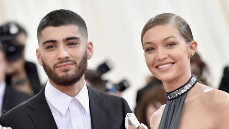 Gig Hadid and Zayn Malik are still a couple, probably, and spend very boring nights in together.