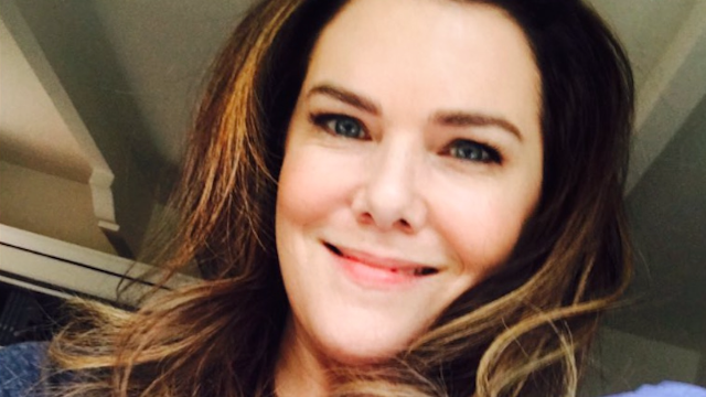 Lauren Graham confirms that new 'Gilmore Girls' episodes are coming to Netflix.