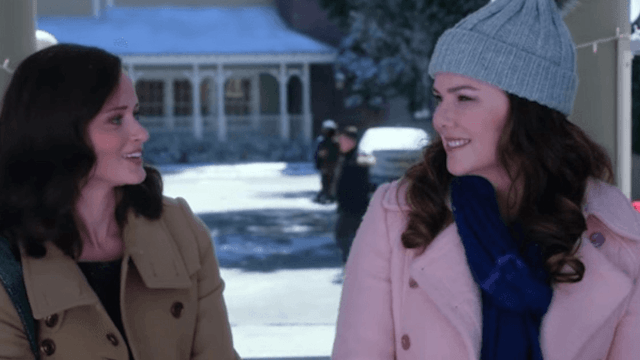 More 'Gilmore Girls' may be coming to Netflix, whether you like it or not.