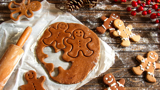 A bakery made 'ginger people' and snowflakes got in their feelings. But they missed the point.