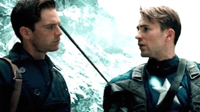 Twitter wants Captain America to get a boyfriend, but is regular America ready?