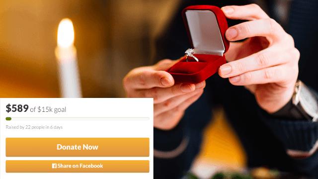 Dating engagement phobe