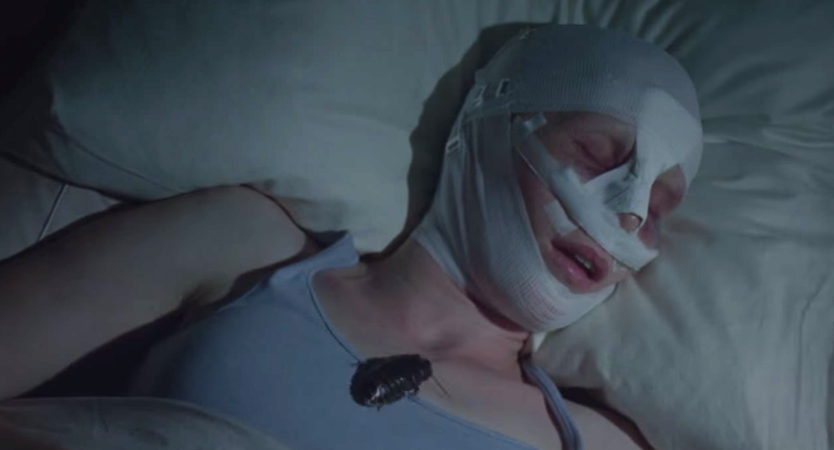This movie trailer is scaring the bejesus out of the Internet and probably you.
