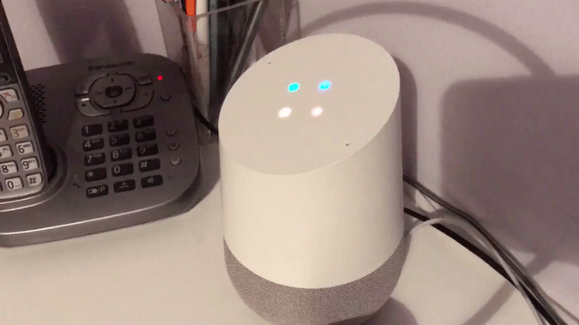 Google Home has a surprising response when you ask it if Obama is planning a coup.