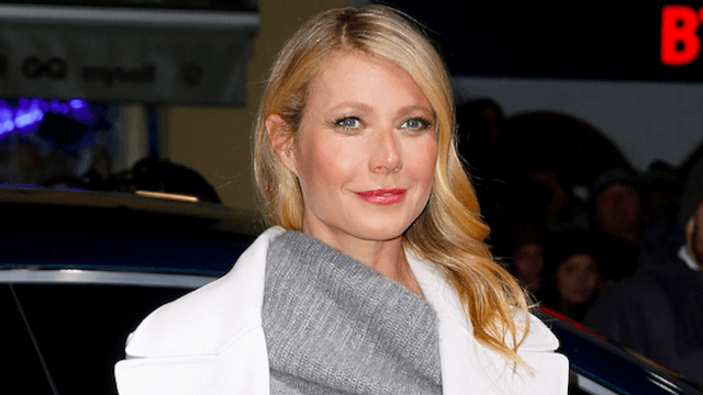 Gwyneth Paltrow's 'Goop' in hot water for 'exploiting' women for profit. Uh oh.