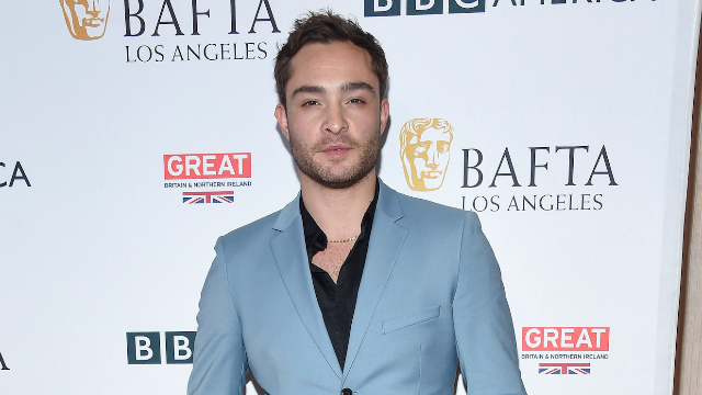 Actress accuses 'Gossip Girl' actor Ed Westwick of raping her in detailed Facebook post.