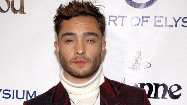 'Gossip Girl's' Ed Westwick under police investigation following rape accusation.
