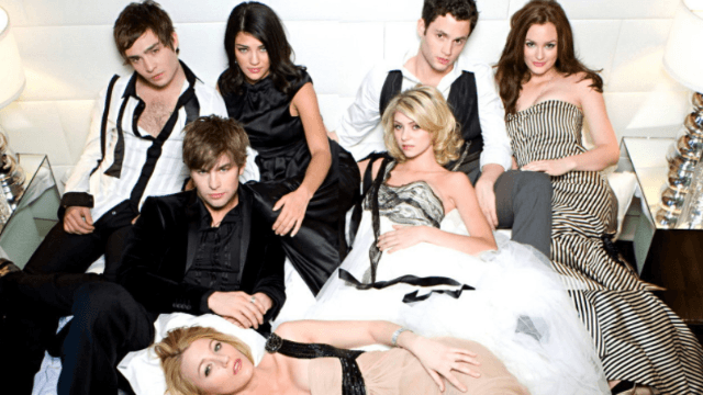 Writers just revealed the 'Gossip Girl' sex toy scene that ended up on the cutting room floor.