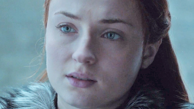 'Game of Thrones' theory predicts surprising marriage between Sansa Stark and a current enemy.