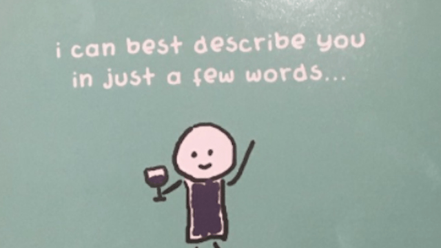 This saucy grandma accidently sent her grandson a really inappropriate birthday card.