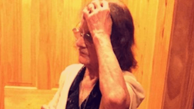 The Internet is heartbroken over this 89-year-old grandmother's unattended art show.