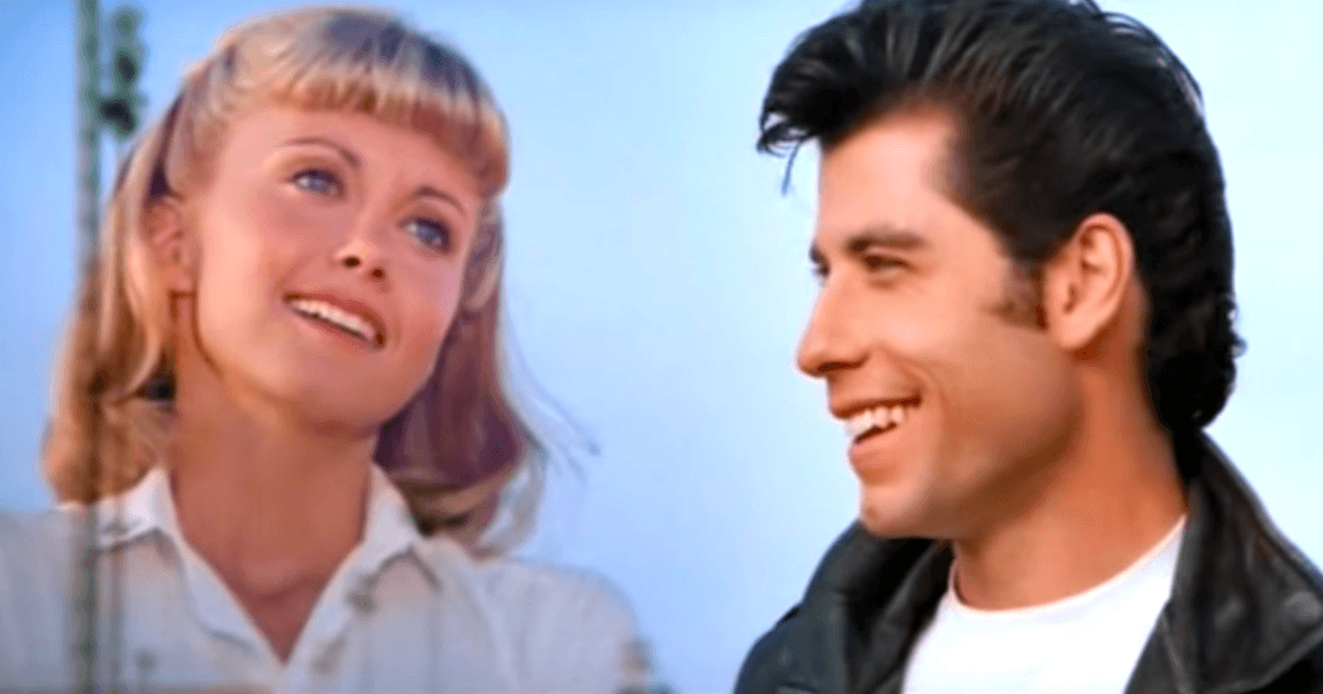 the classical film grease essay