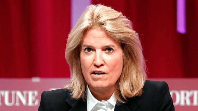 Greta Van Susteren's long-susteren days at Fox News are over.