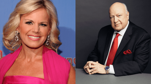 Gretchen Carlson sues Fox News CEO Roger Ailes, claims he fired her for refusing sex.