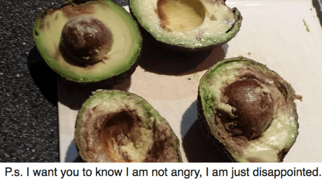 Woman tries a scam for free avocados, gets shut down by Woolworths and so many trolls.