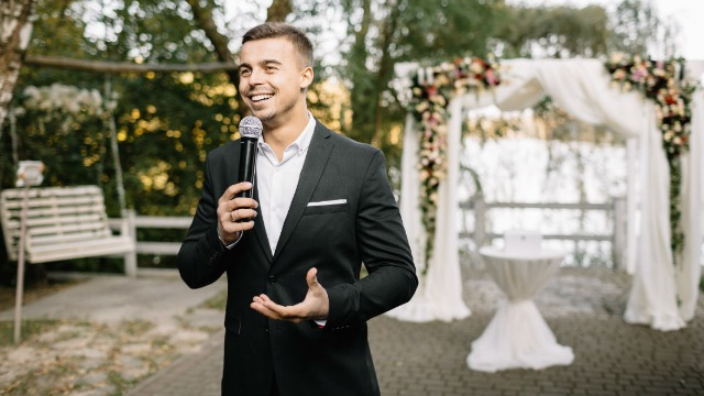 Groom asks if he's wrong to ban brother from wedding for his plan to propose during reception.