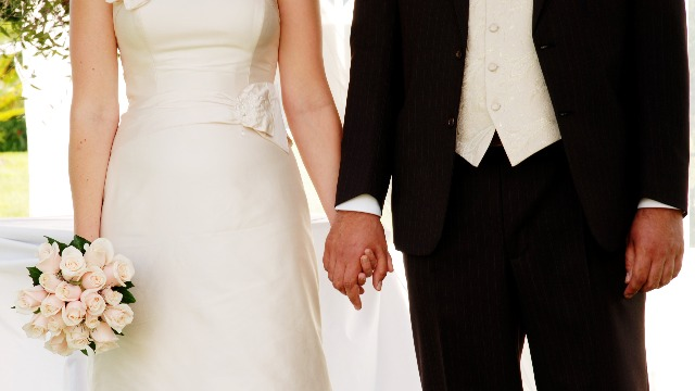 Groom asks if he's wrong to have a 'white tie, no dyed hair, no visible tattoos or piercings' dress code.