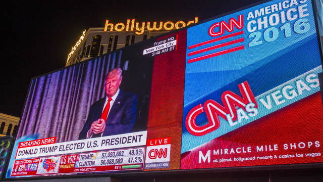 This grumpy lawyer shocked a CNN panel by summing up 2018 in seven words.