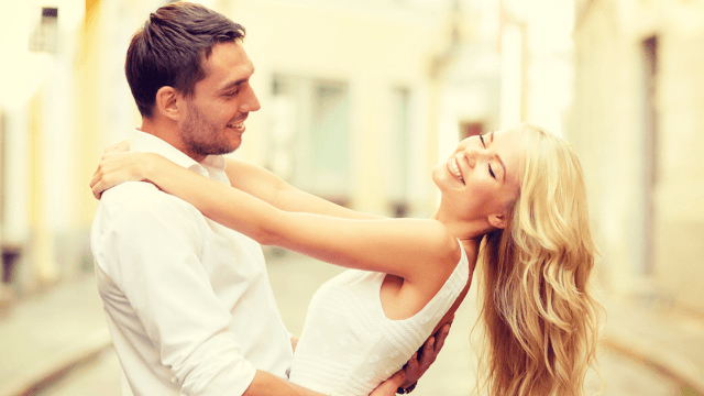 10 mind-blowing things these men learned about women simply by dating one.