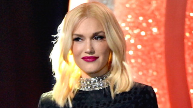 Gwen Stefani regrets her divorce. Nobody tell Blake.
