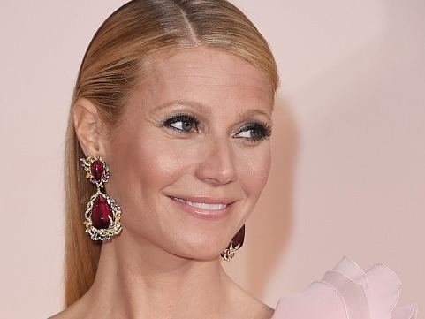 This Week in GOOP: Gwyneth's newsletter tries to talk you into wearing culottes.