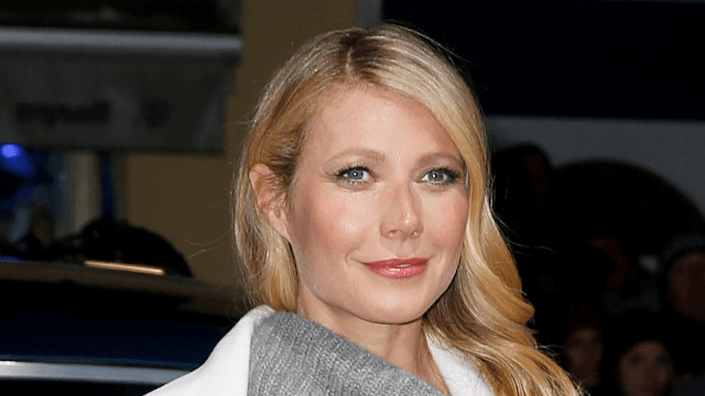 Gwyneth Paltrow's beauty routine includes getting stung by bees. Stars: they're not like us!