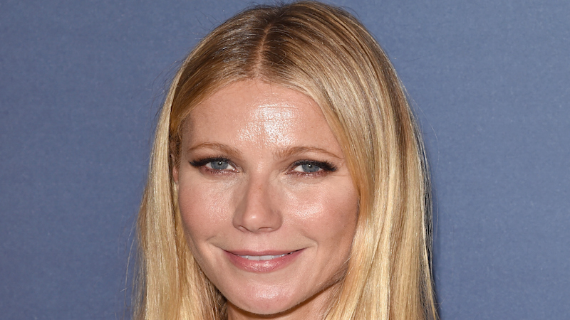 Gwyneth Paltrow is in deep GOOP for promoting a debunked breast cancer myth.