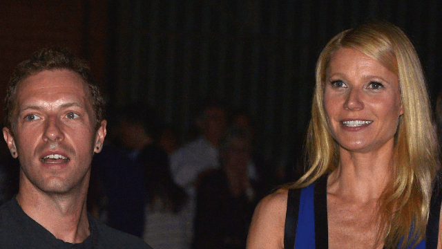 Gwyneth Paltrow weighs in on that whole 'conscious uncoupling' thing.