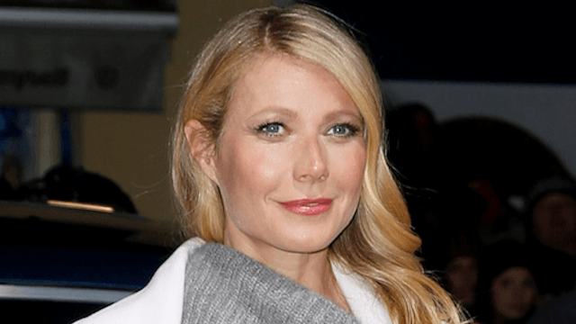 Gwyneth Paltrow wants everyone to start 'earthing,' which is even dumber than it sounds.