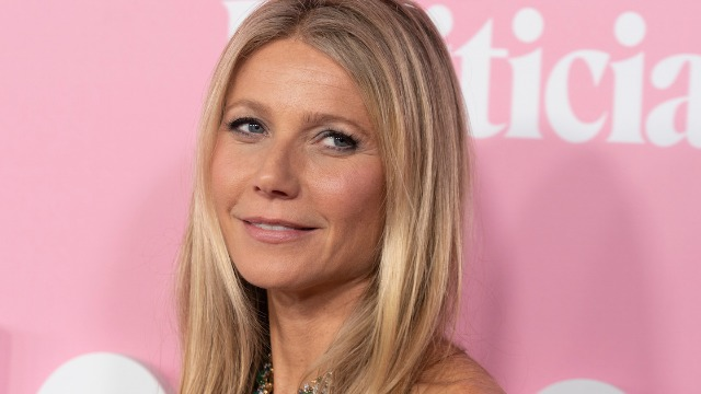 Gwyneth Paltrow is being called 'inappropriate' for buying her 14-year-old son a 'boob puzzle.'