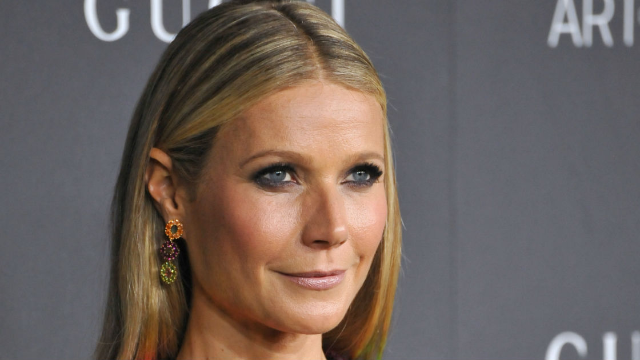 Gwyneth Paltrow blasted for suggesting tips on how to starve yourself without dying.