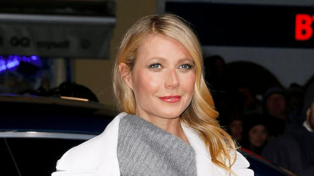 Gwyneth Paltrow treats world to makeup-free selfie on her 44th birthday.