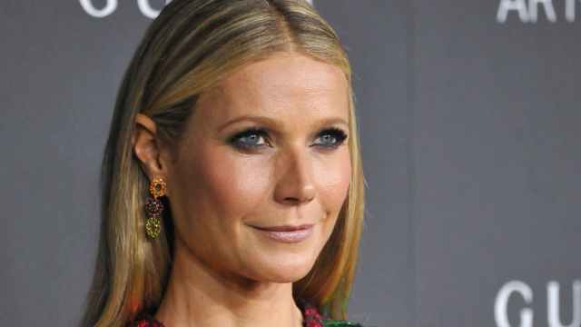 Gwyneth Paltrow's nickname for her ex-husband is grossing everyone out.