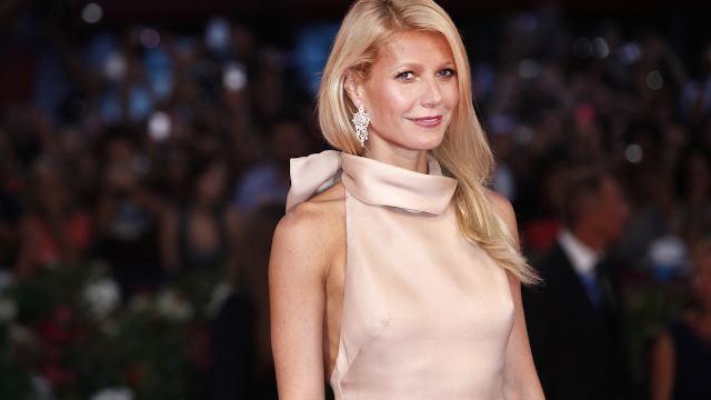 Gwyneth Paltrow is getting downward dragged for her insanely out-of-touch claim about yoga.