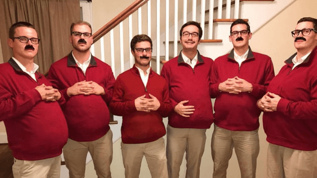 the 28 dankest meme costumes that perfectly sum up 2016