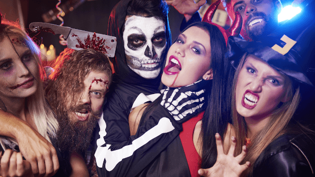 Scary songs for your Halloween playlist with absolutely no 'Monster Mash.'